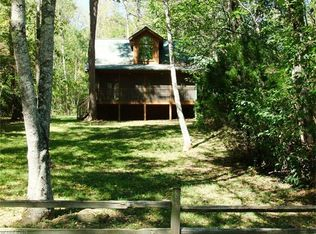 Green River Cove Rd,Saluda,North Carolina 28773,Cabin,Green River Cove,1007