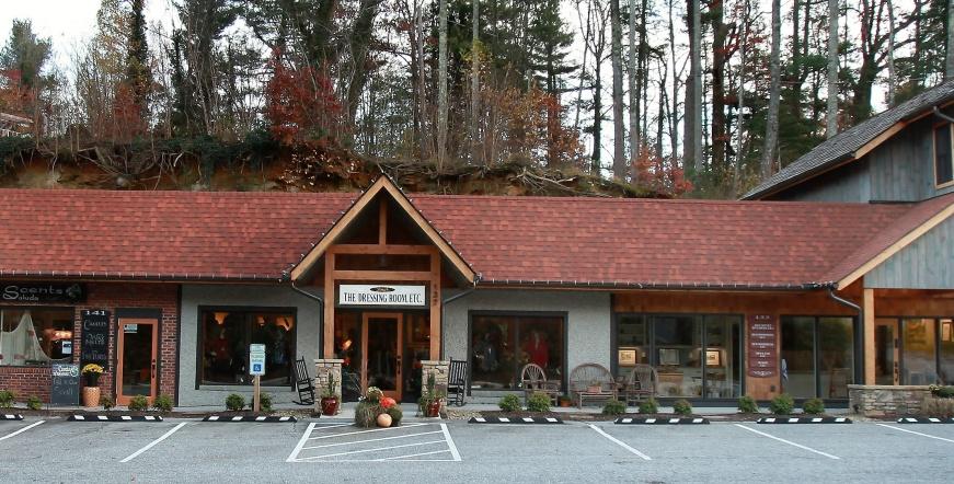 133 E Main St,Saluda,North Carolina 28773,Retail,E Main,1012